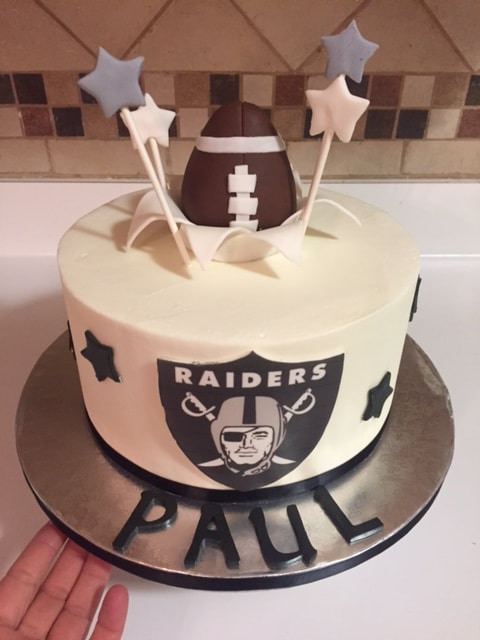 Custom Themed Cakes Sports Cakes Football Cakes Sports Teams Cakes Cre8ive Cake And Candy